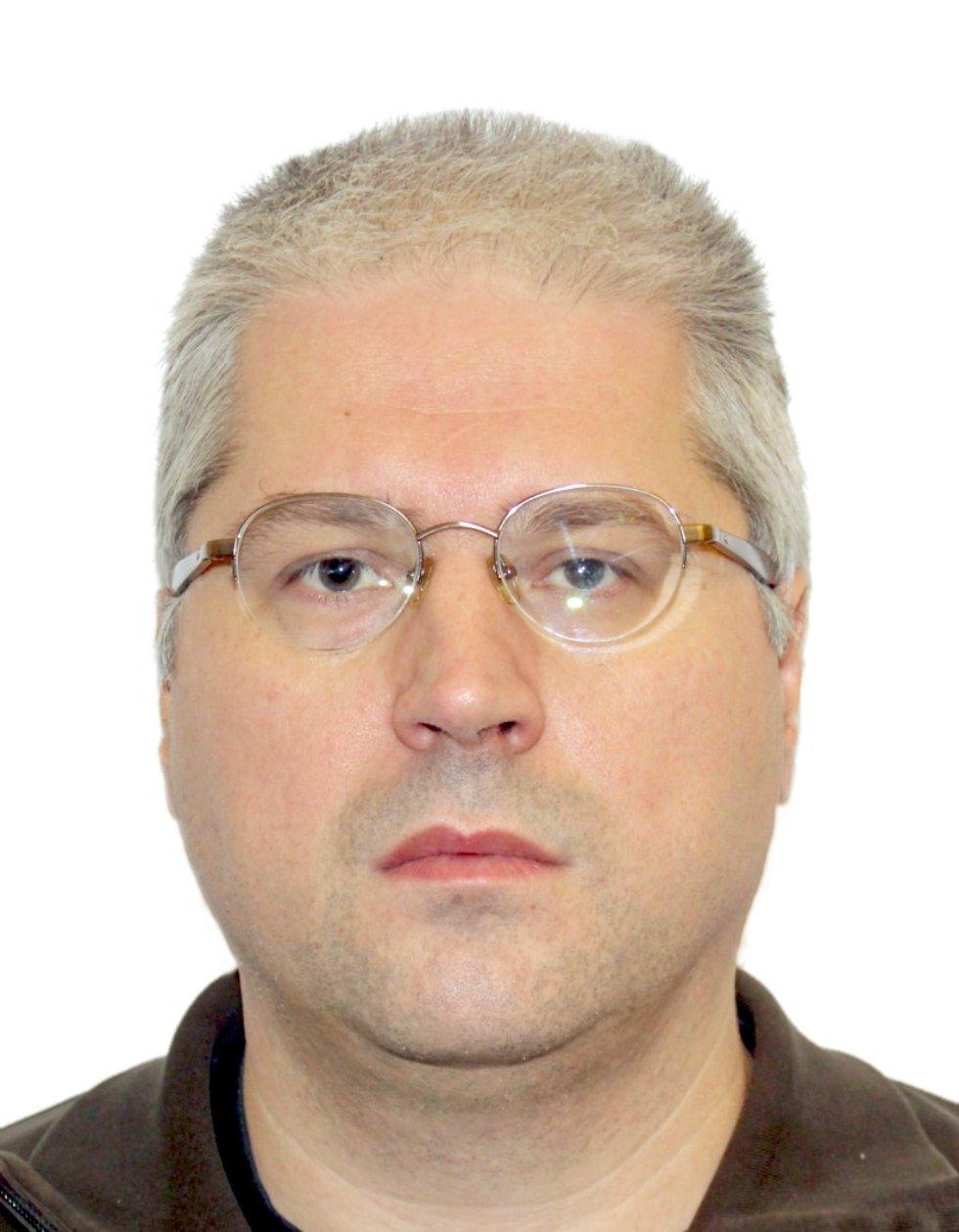 Елисеев Алексей Викторович