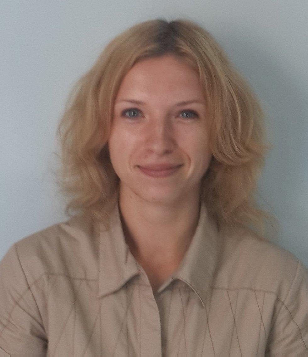 Шакирова Юлия Андреевна