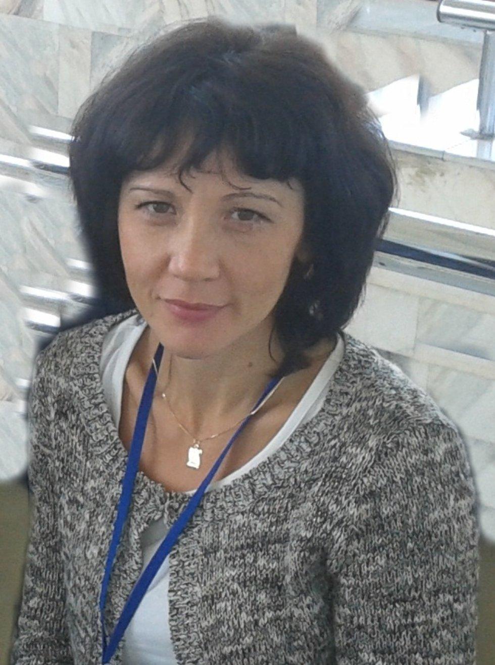 Билалова Гульфия Альбертовна