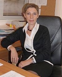 Вершинина Ольга Анатольевна