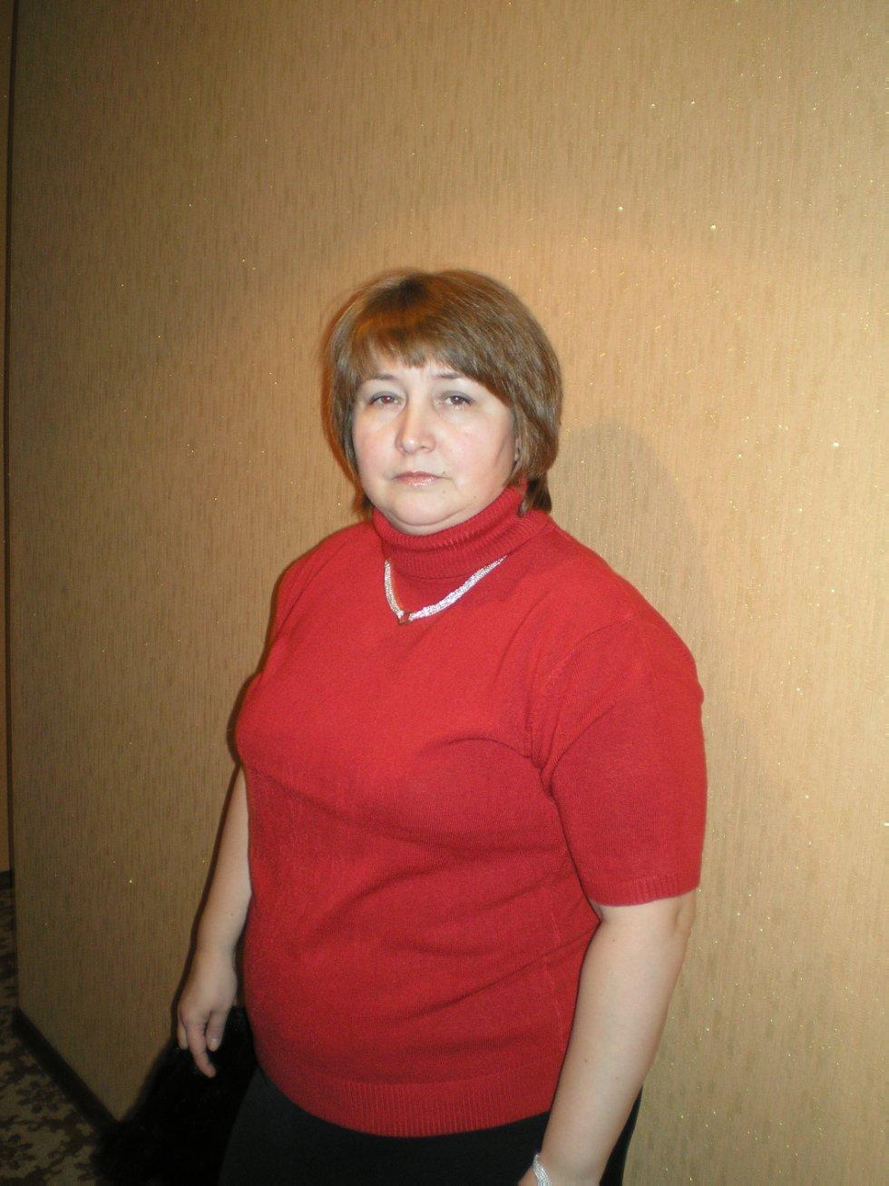 Бисерова Галия Камильевна
