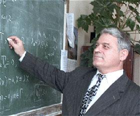 Карчевский Михаил Миронович