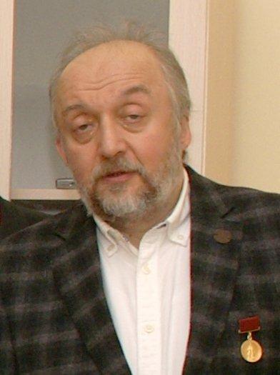 Russ Boris Semenovich
