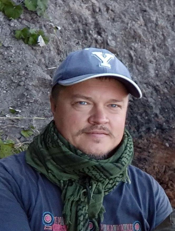 Попов  Евгений Валериевич