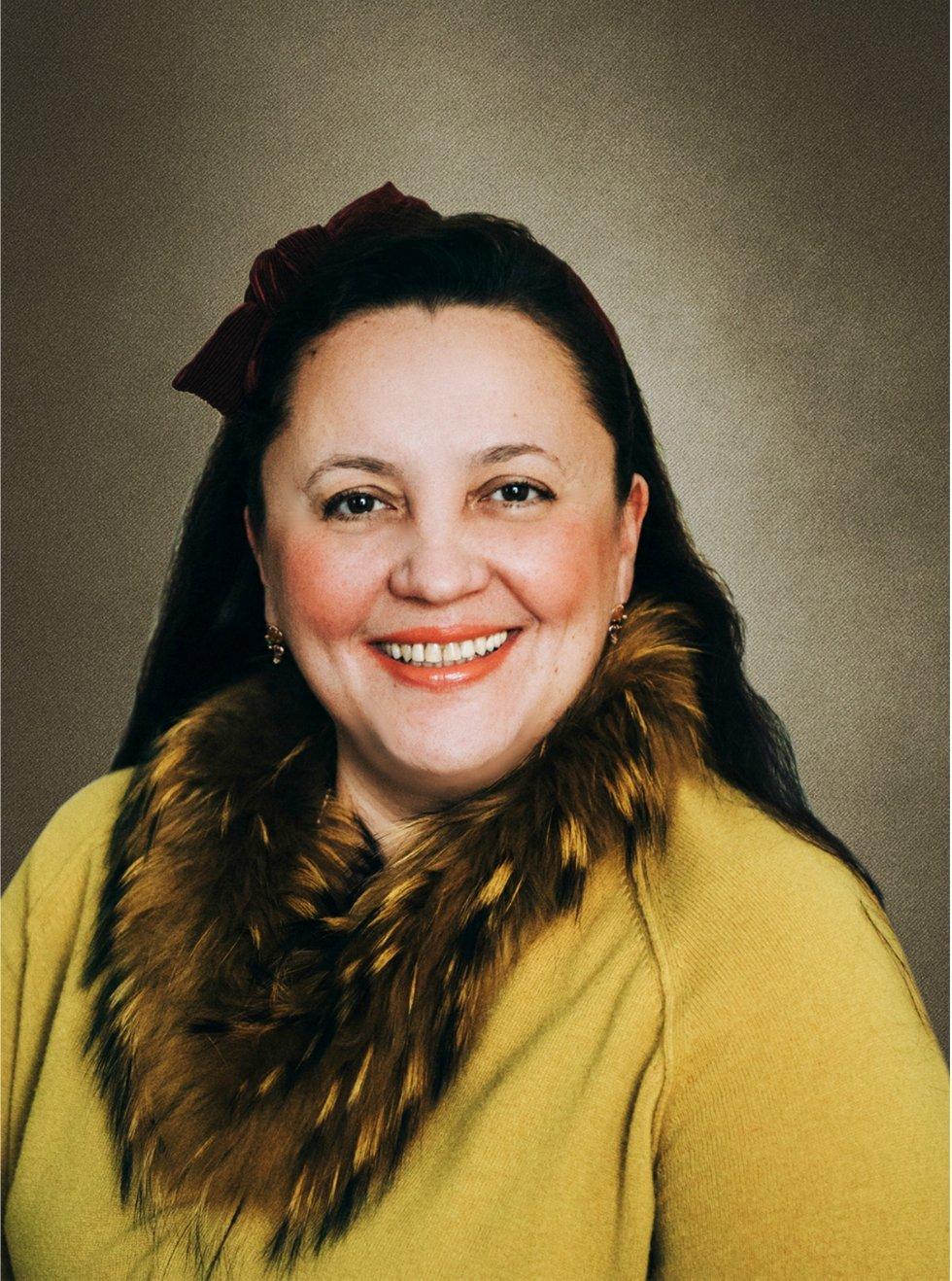 Sabirova Diana Rustamovna