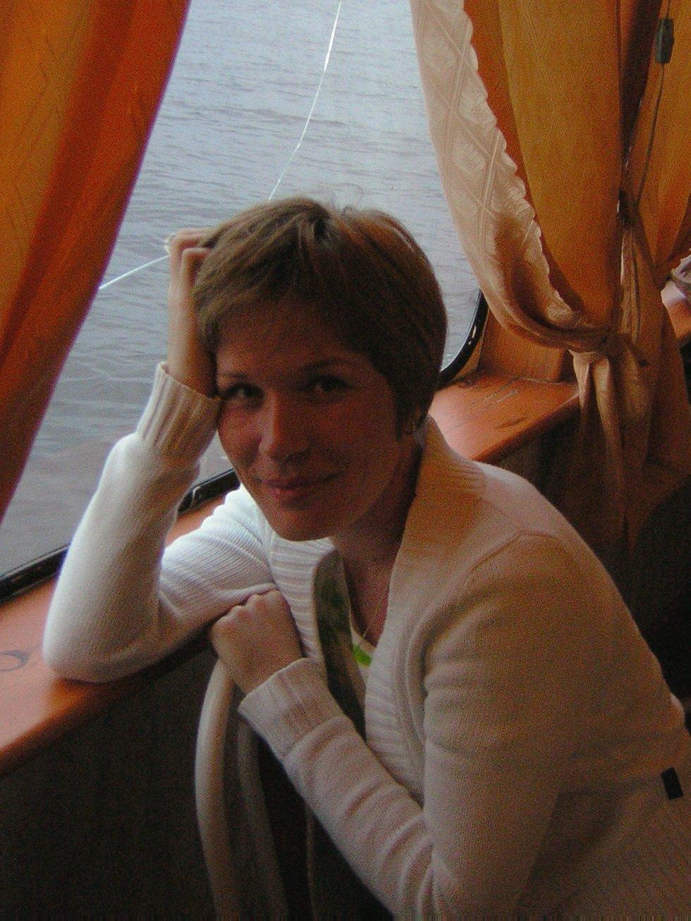 Хафизова Лилия Витальевна