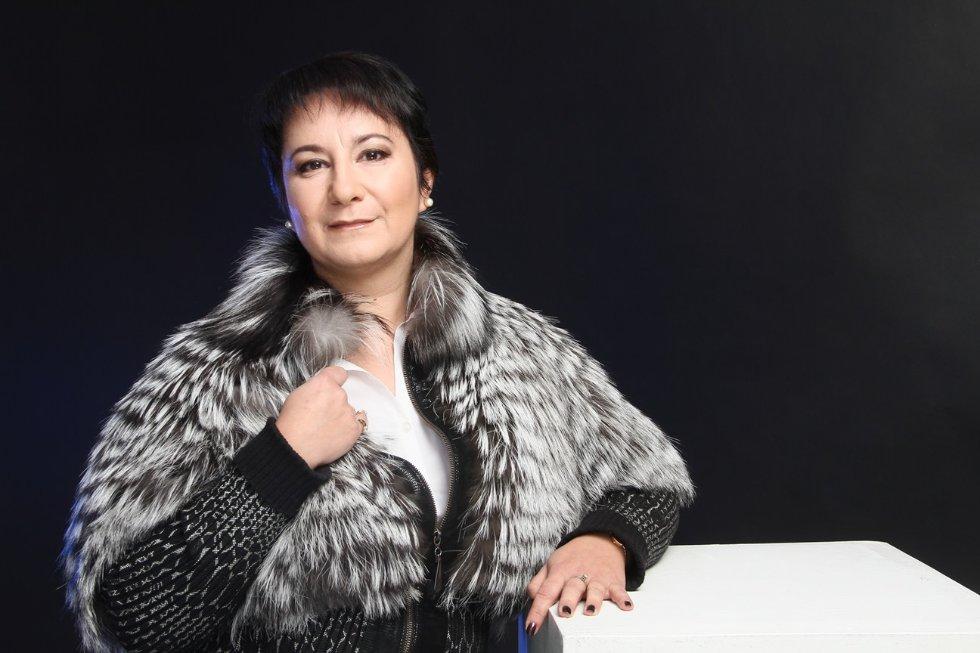 Палей Татьяна Феликсовна
