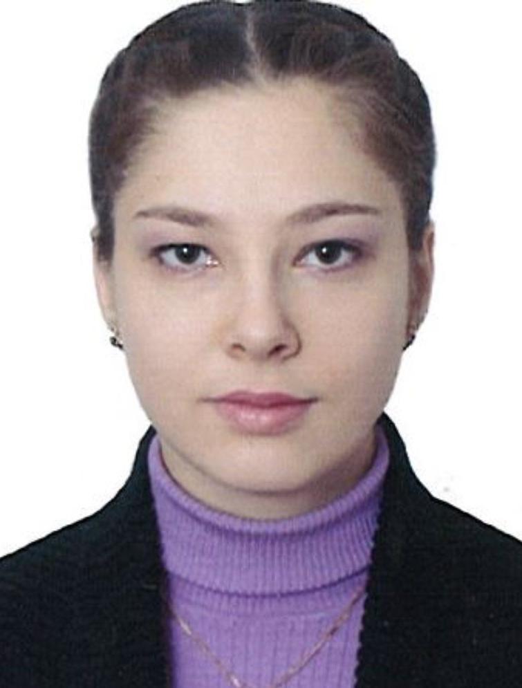Афонина Валентина Александровна