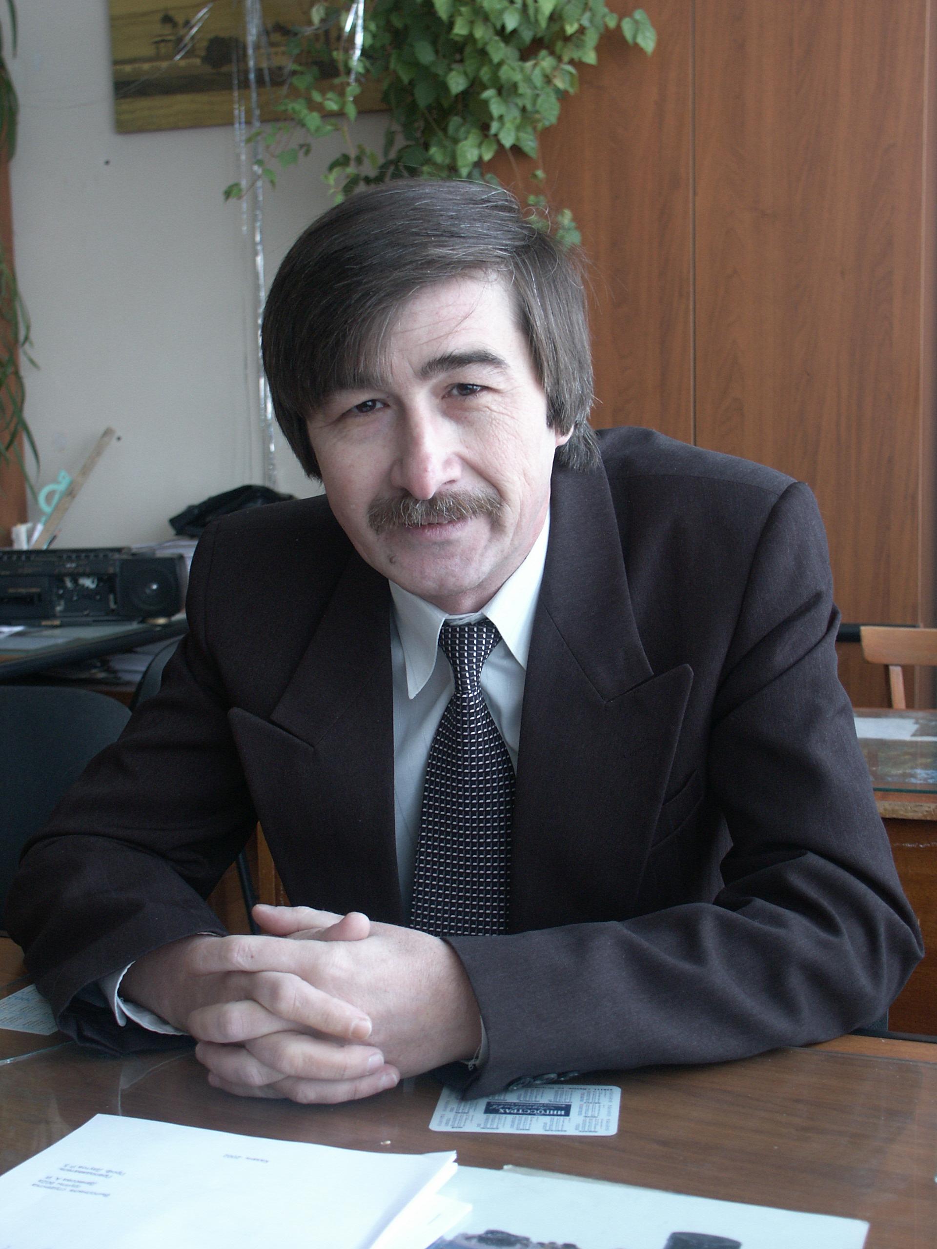 Даутов Рафаил Замилович