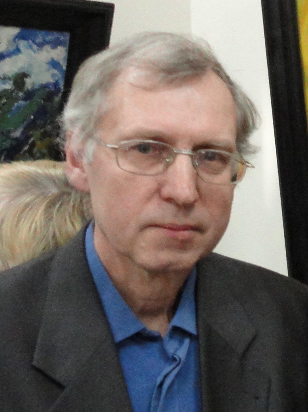 Аникеенок Олег Алексеевич