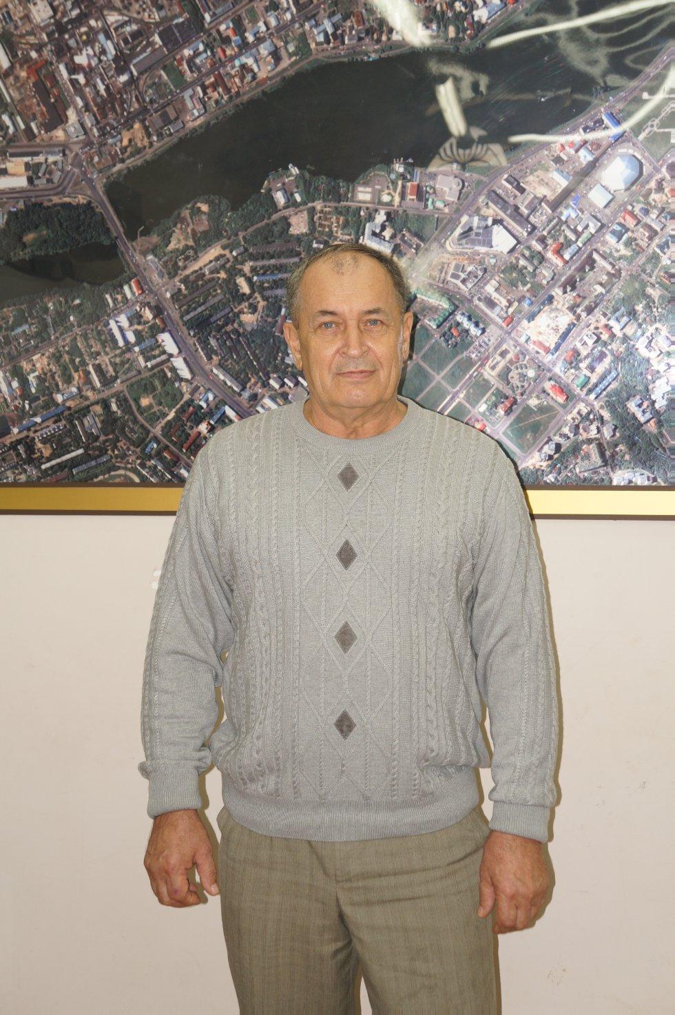 Червиков Борис Григорьевич