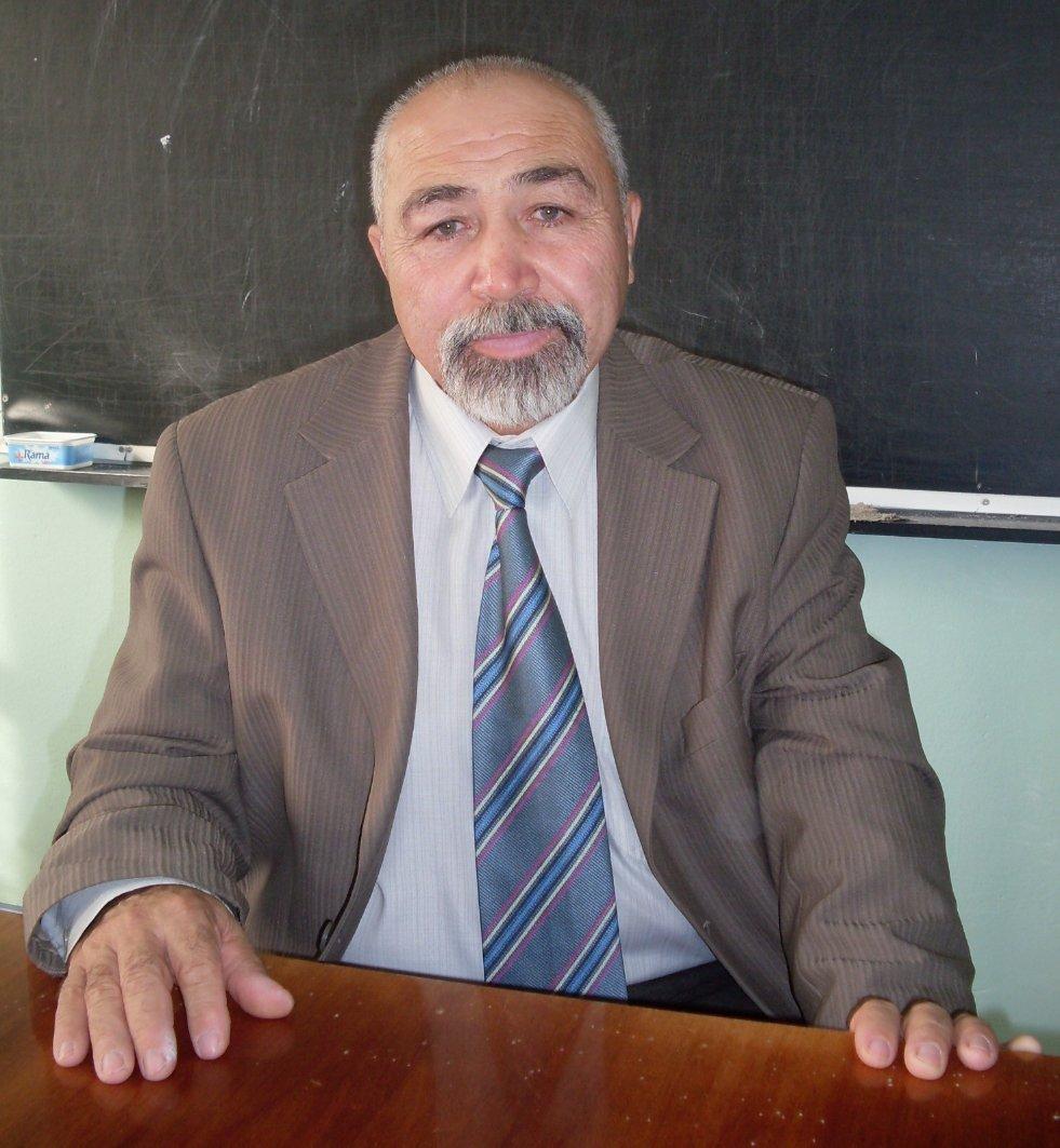 Тимиров Эскандер Вязирович