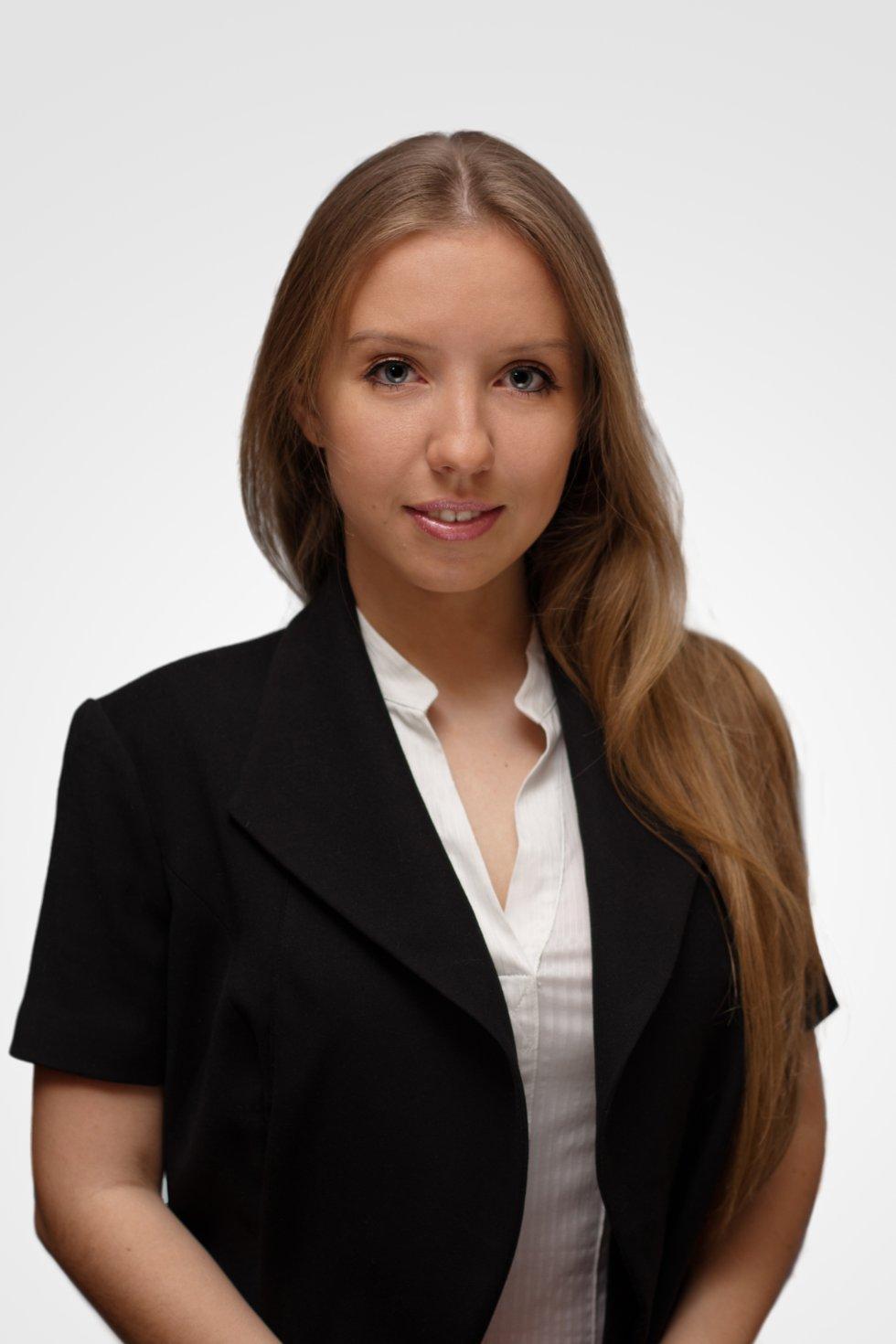 Жучкова Ольга Сергеевна