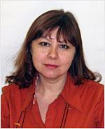 Сафина Гузель Рашитовна