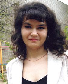 Нигмедзянова Айгуль Махмутовна