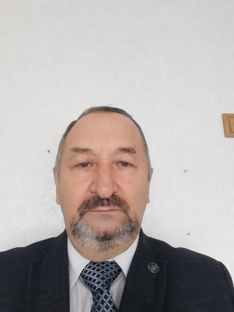 Шигапов Зинатулла Гамирович