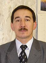 Валеев Рамиль Миргасимович