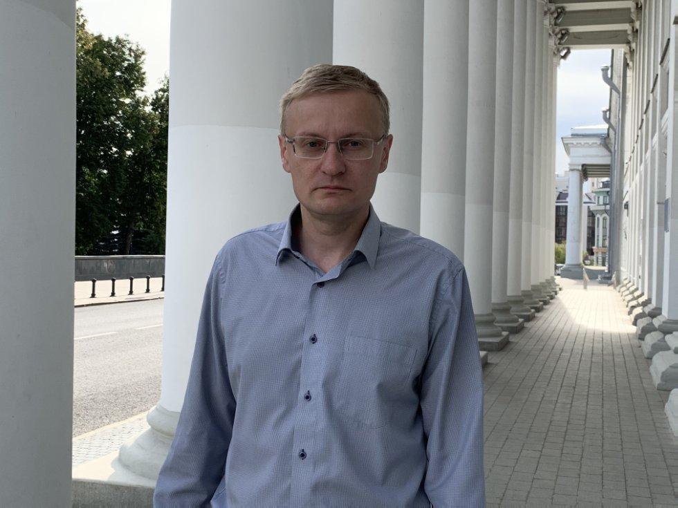Свечников Константин Леонидович