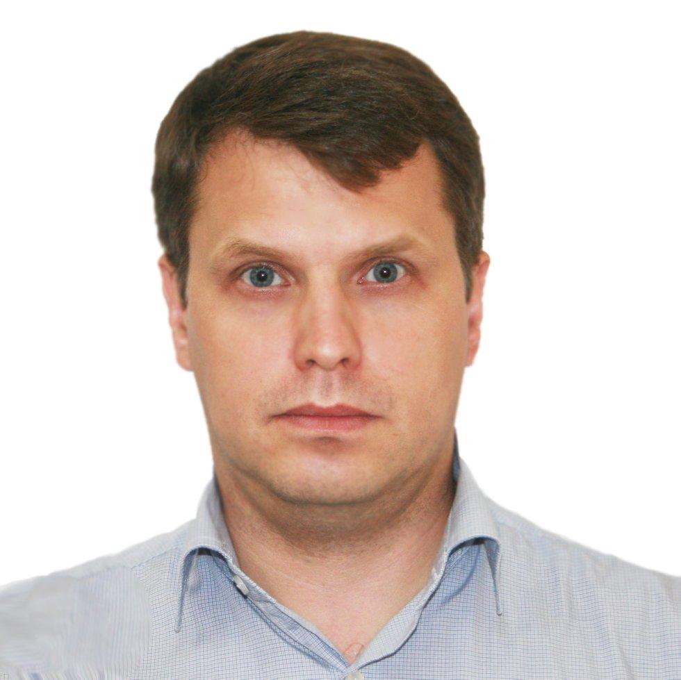 Косарев Виктор Евгеньевич