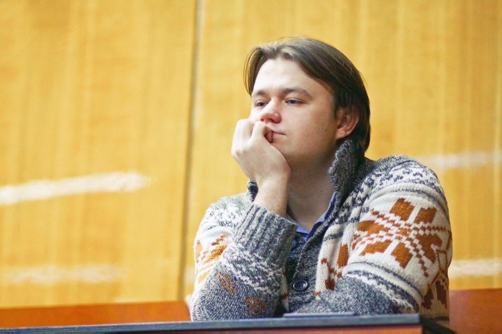 Малахов Михаил Александрович