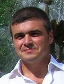 Gilmanshin Iskander Rafailevich