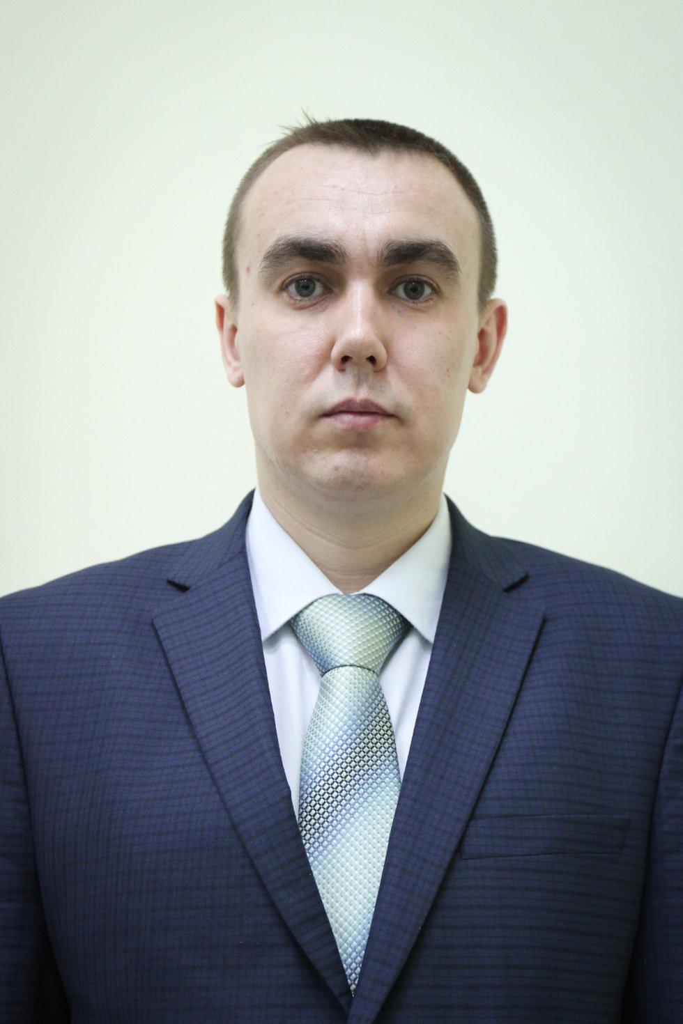 Насибуллов Рамис Рафагатович