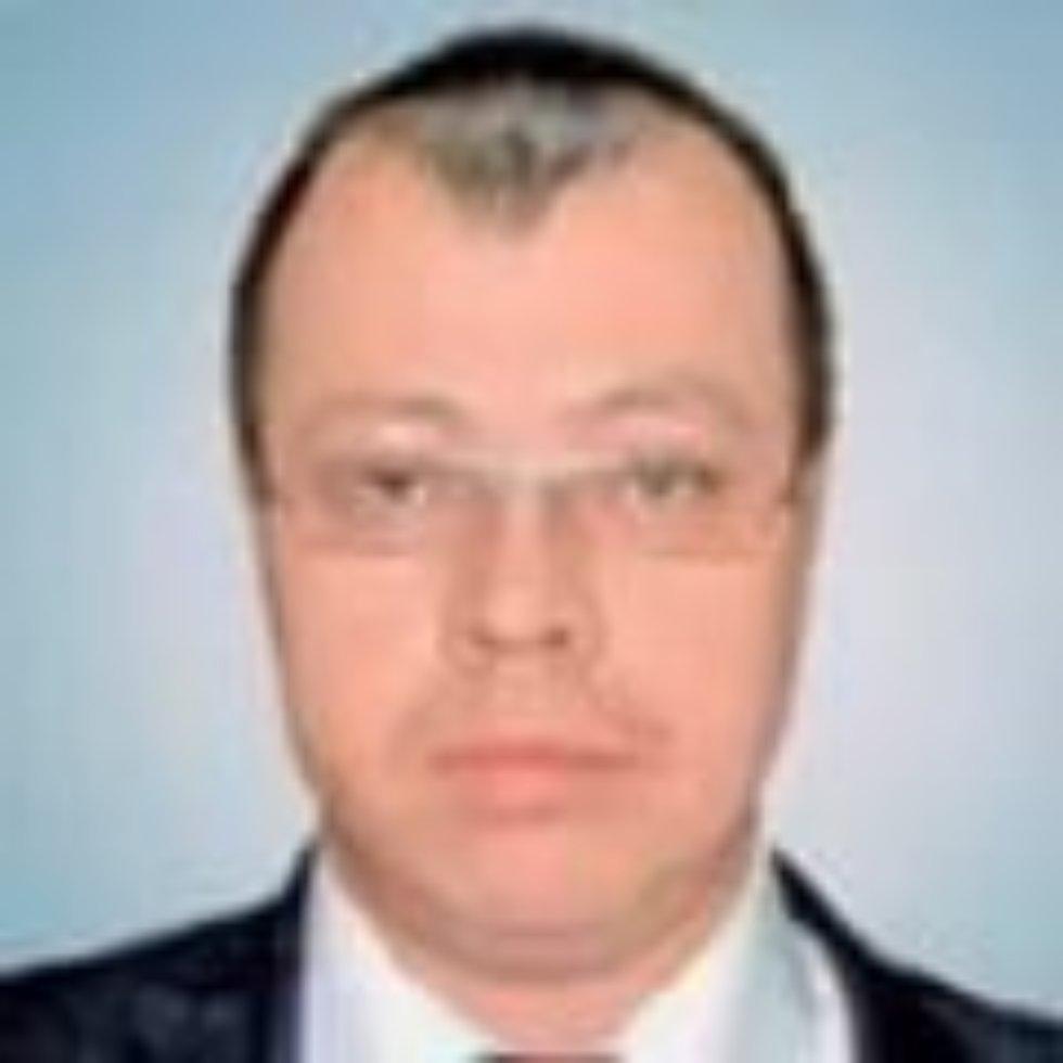 Гафиятуллин Асхат Асадуллович