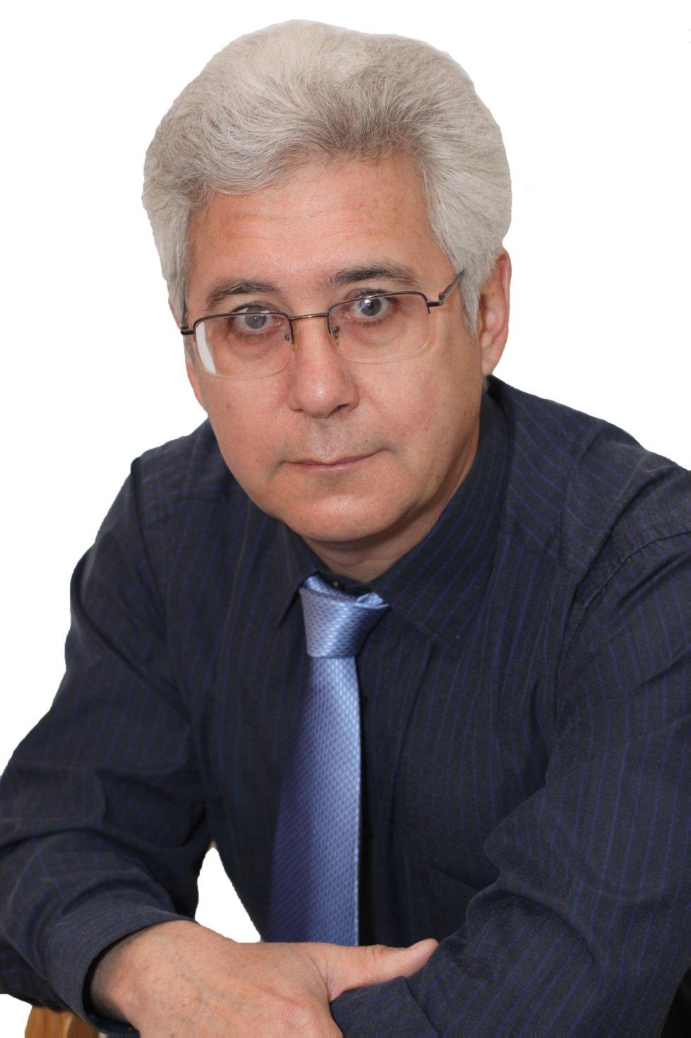 Esin Radij Germanovich