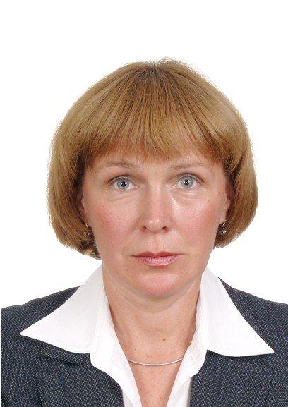 Насырова Наиля Халитовна