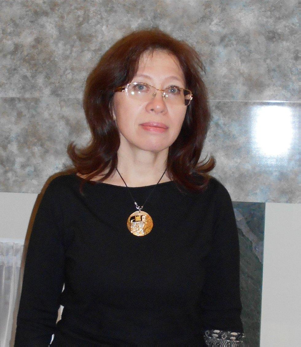 Рубцова Рамиля Гакилевна