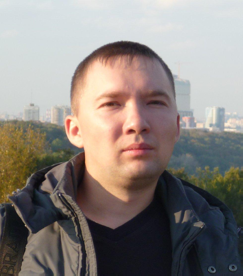 Fazullin Dinar Dilshatovich