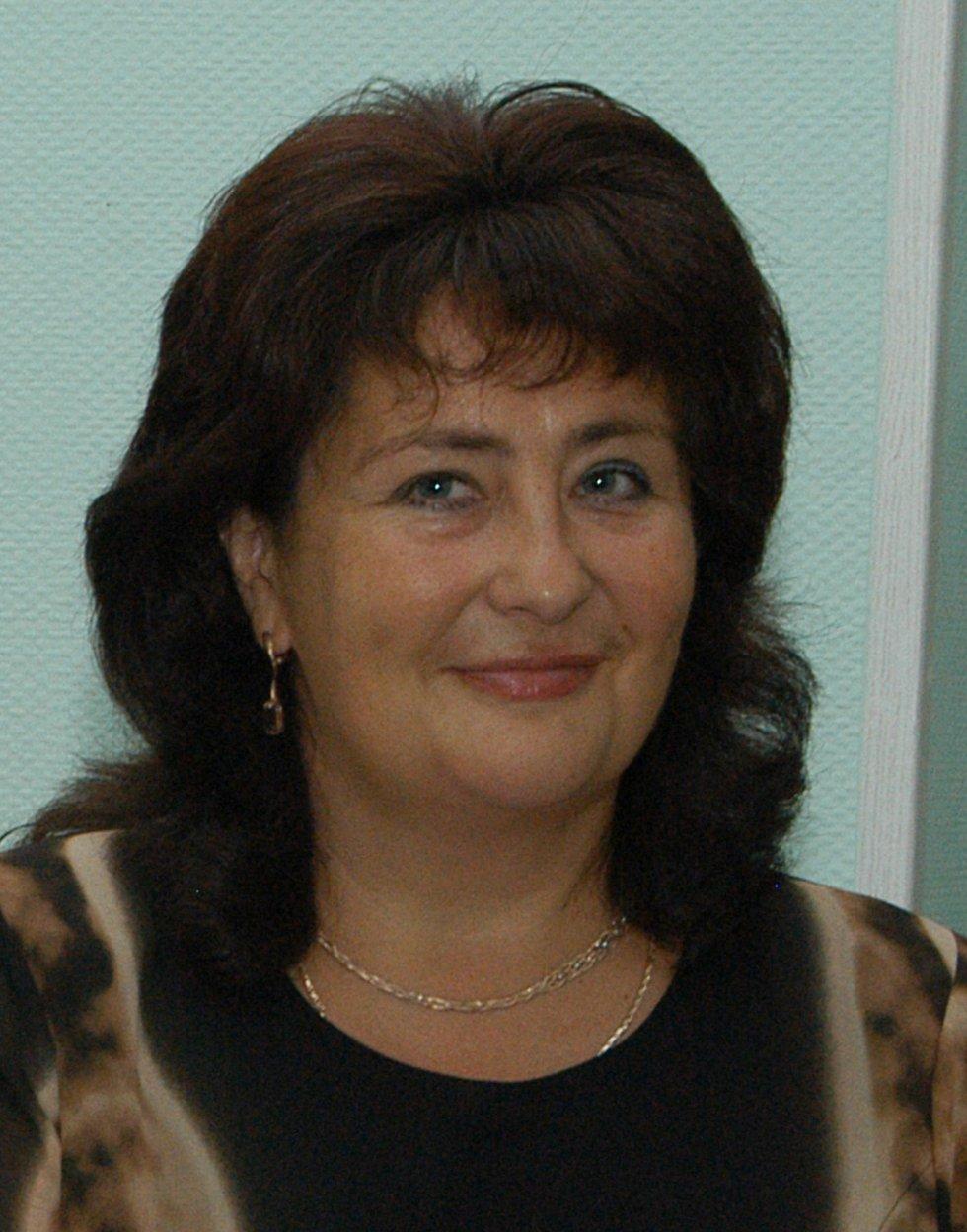 Absalyamova Svetlana Germanovna