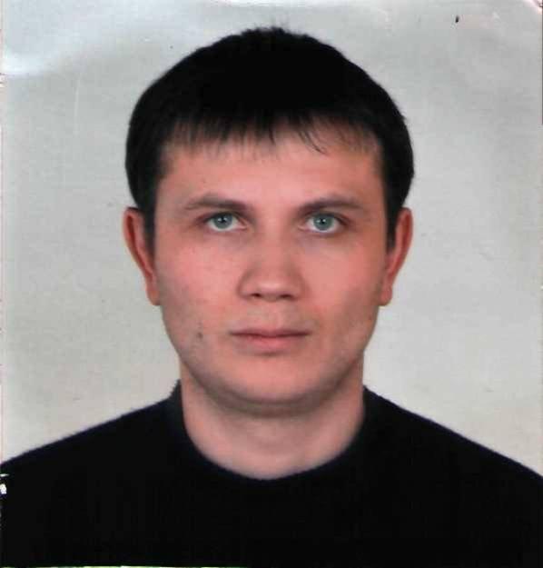 Зверев Алексей Анатольевич