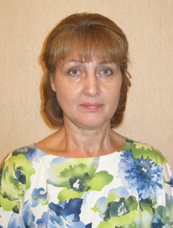 Жесткова Юлия Константиновна