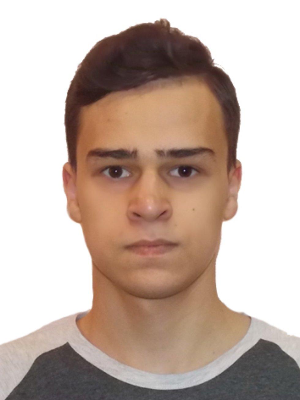 Ishmuhametov Ilnur Rinatovich