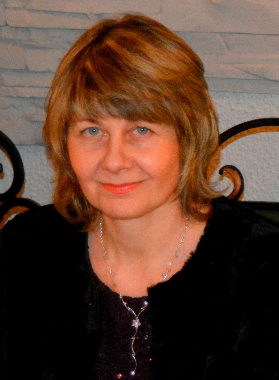 Palagushkina Olga Viktorovna