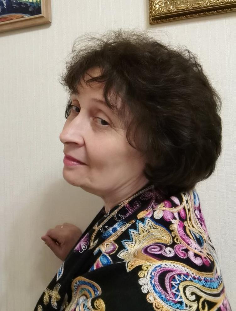 Шатунова Татьяна Михайловна