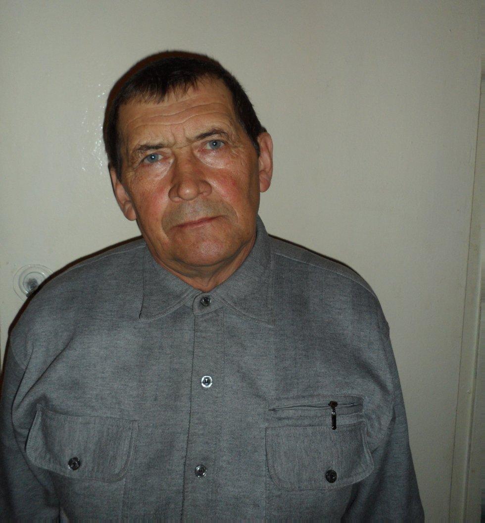 Малакаев Михаил Степанович