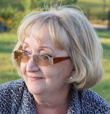 Селивановская Светлана Юрьевна