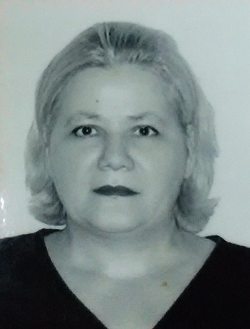 Ахмерова Рякибя Султановна