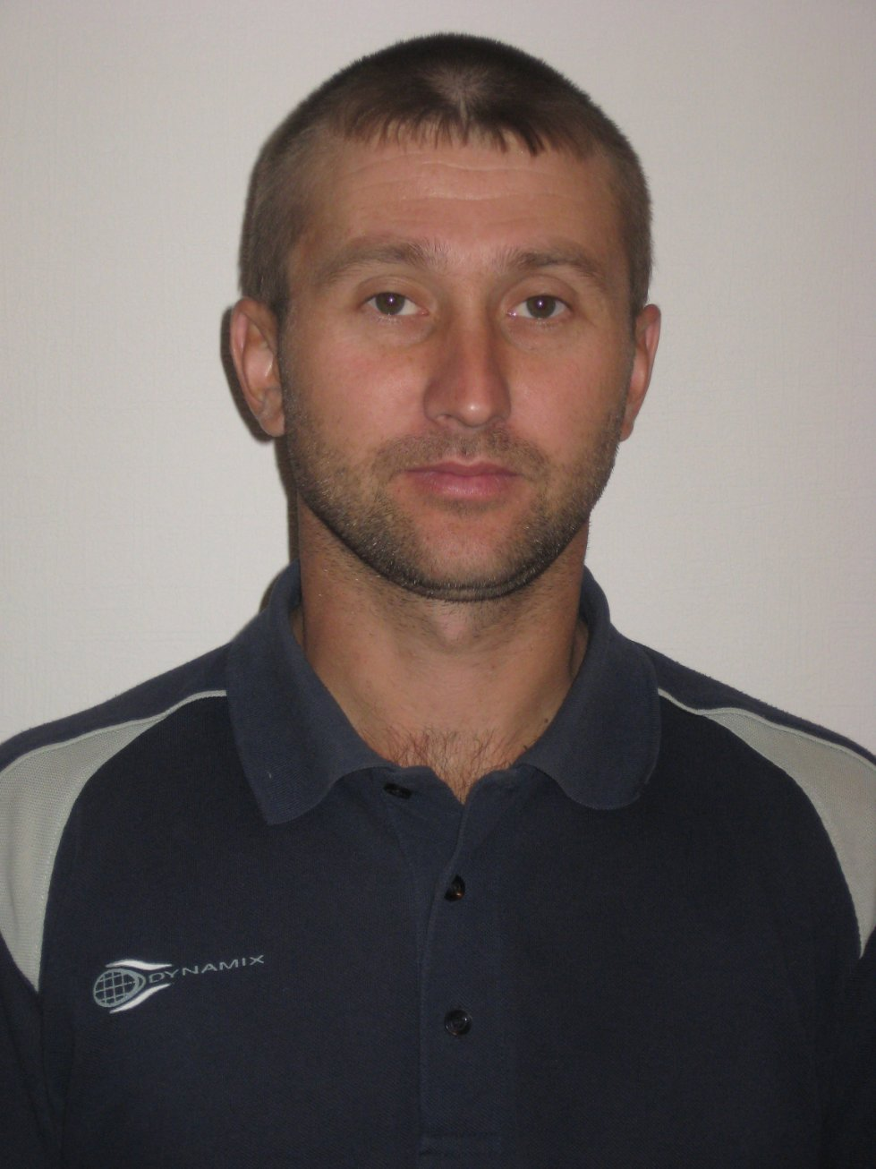 Misbahov Almaz Ajratovich