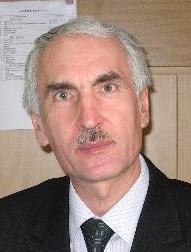 Ismagilov Ilyas Idrisovich