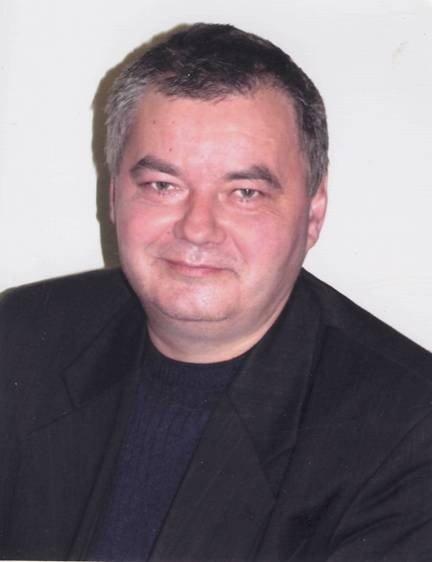 Zefirov Timur Lvovich