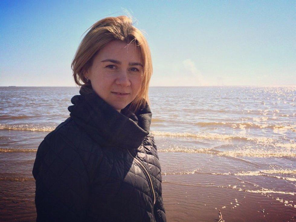 Shigapova Leyla Huzzatovna