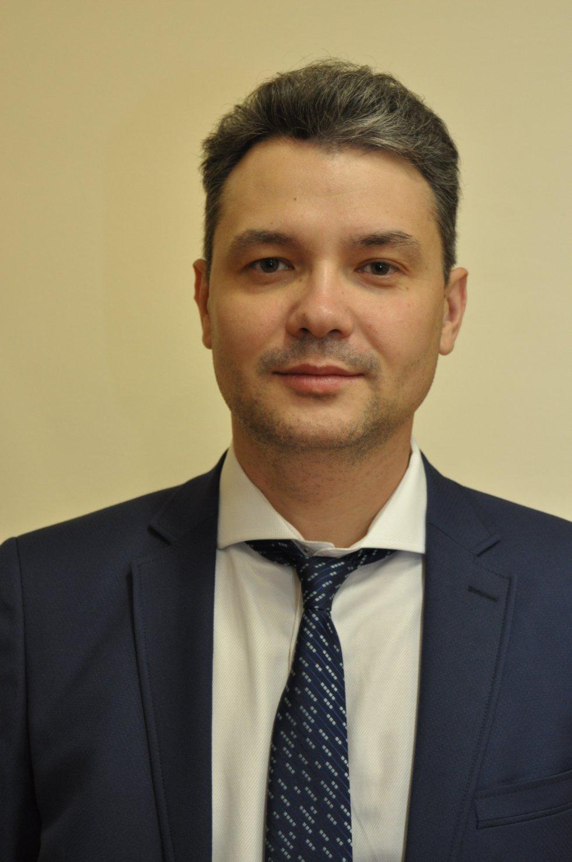 Frolov Andrey Nikolaevich