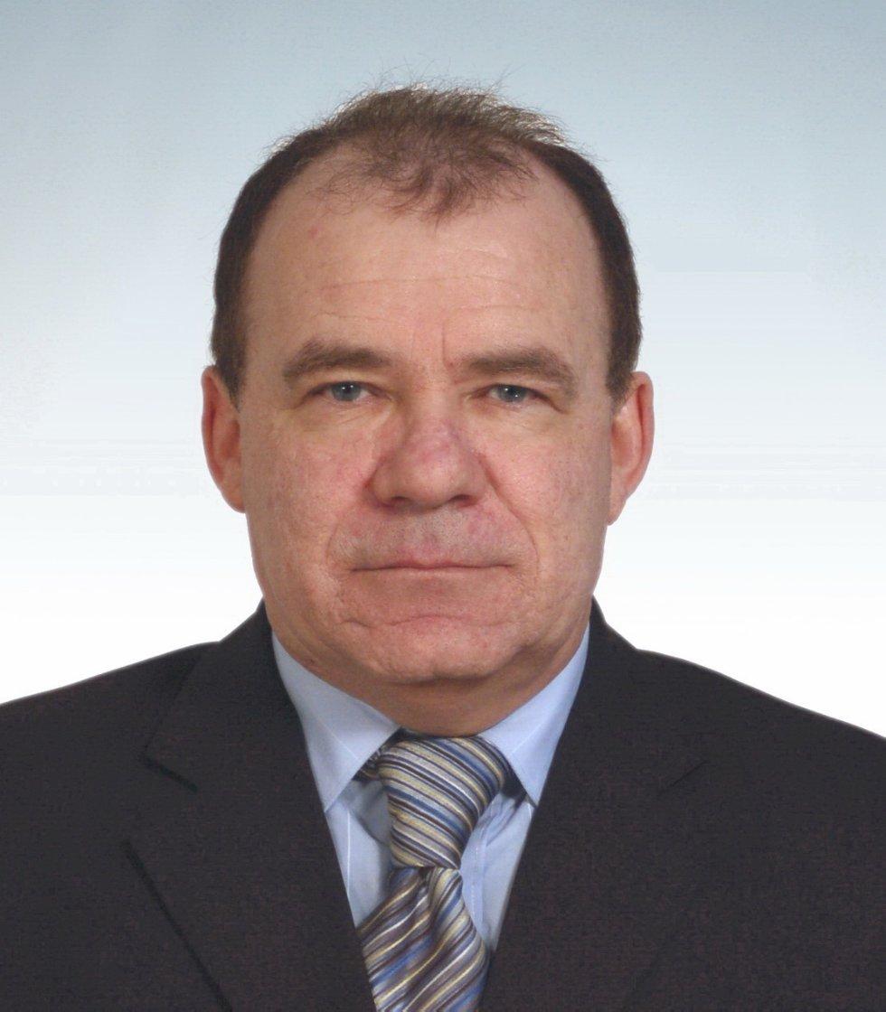 Маврин Геннадий Витальевич