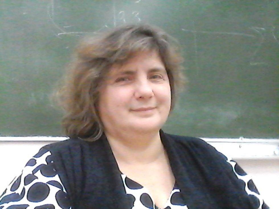 Григорьева Ирина Сергеевна