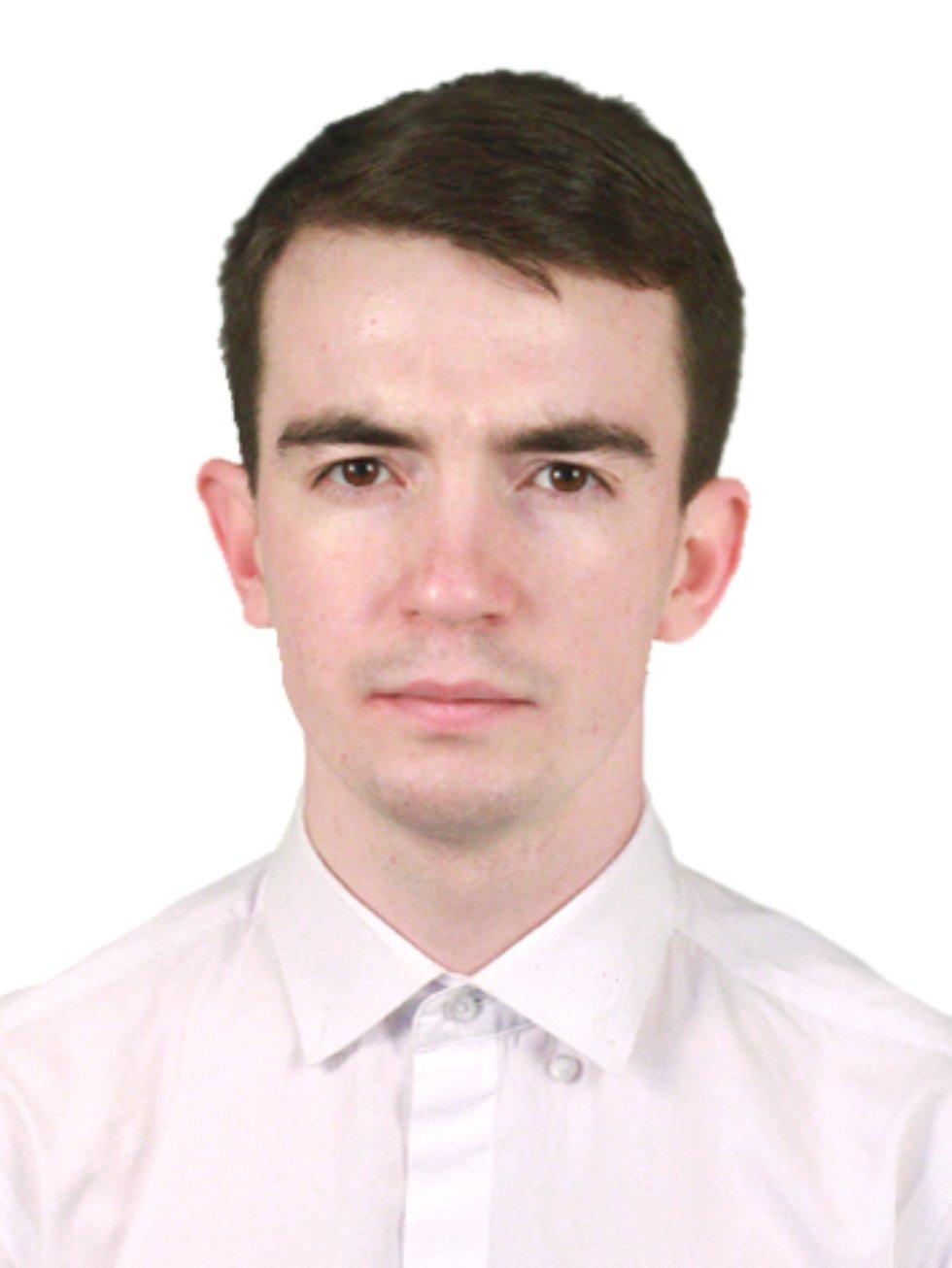 Murzakhanov Fadis Fanilovich
