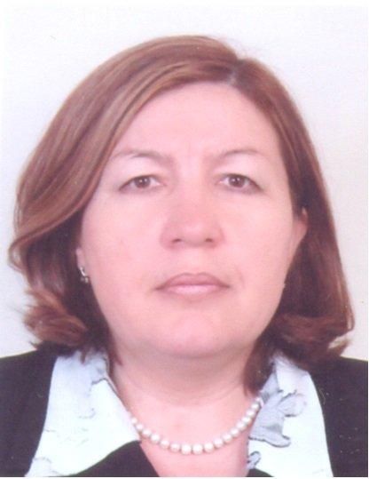 Габдрахманова Рашида Габдельбакиевна