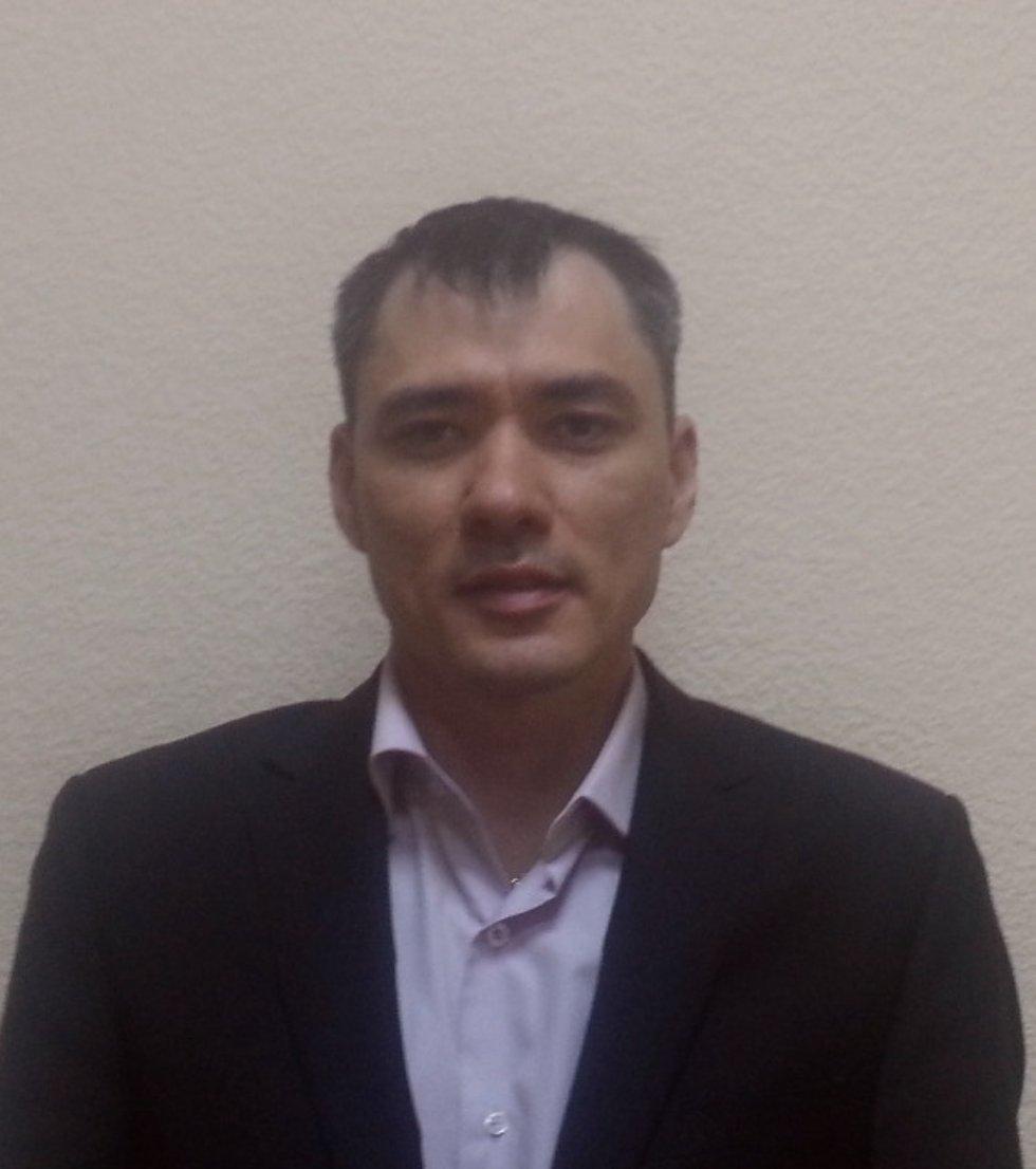 Насибуллов Камиль Исхакович